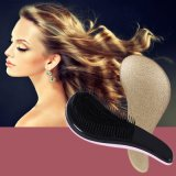 Brosse à cheveux Detangler portable pour les adultes ou enfants