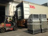 Refrigerador de aire móvil evaporativo industrial del sistema de enfriamiento de la fábrica del acondicionador de aire