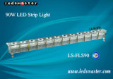 LED-Flut-Licht entfernt 100watt 150lm/W energiesparendes IP66