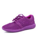 Тапки женщин Alibaba оптовой продажи изготовления Китая ботинки новой вскользь
