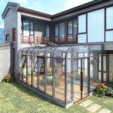 Australisch StandaardMetaal Sunroom voor Veranda