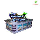 Плутовки короля 2 видеоигры океана таблицы игры рыб дракона грома