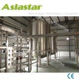 Impianto di per il trattamento dell'acqua attivato certificazione del RO del filtrante del carbonio del Ce