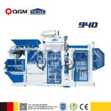 Vollautomatischer beweglicher mehrschichtiger Block des Deutschland-Zeniten-940, der Maschine herstellt