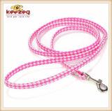 Small Breeds (KC0032)를 위한 다채로운 PU Knitting Dog Cat Leash