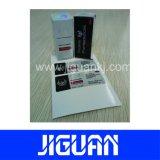 Barato liberar rectángulo de calidad superior adhesivo del frasco del precio del diseño el mejor