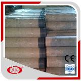 Membrana/hoja impermeables de goma autas-adhesivo del papel de aluminio para el material para techos
