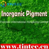 Groen Chemisch product 50 van het Pigment van hoge Prestaties voor Plastiek