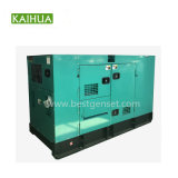 20kw 25kVA販売のための防音のCumminsのディーゼル機関の発電機