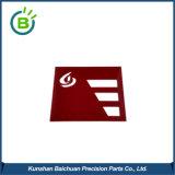 Professional пользовательские универсального цветного 1мм акриловый лист