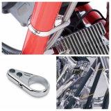 Cavi di frizione del motociclo per la scivolata della strada di Harley Davidson