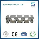 Produtos de alumínio com a partir Sinpo Anodization