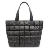 Bolso acolchado de señora Handbag Fashion Handbag Winter