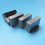 摩耗の部品の作成のための炭化タングステンのシート・メタル