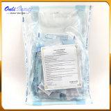 Kit estéril desechable para esterilizar Microblading E. O.