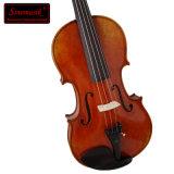 Alto professionnel fabriqué à la main d'instrument de musique de 100%