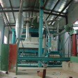 Машинное оборудование продукции пшеничной муки для эфиопии (80t)