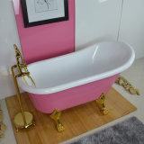 Europäische Art-klassische Badewanne mit Füßen (BG-7006E)
