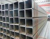 Top 500 de la marca China Youfa 50x50mm cuadrado Tubo de acero de ms