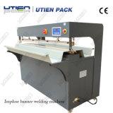 Alquiler de carretilla de sellado impermeable cubierta de la máquina de soldadura