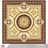 Suelos de baldosas de cerámica de los materiales de construcción alfombra mosaico (VA12P6065, 600x600mm+1200X1200mm)