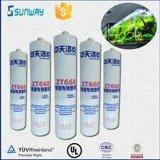 Het Dichtingsproduct van het Silicone van de azijn-behandeling voor het Glas van het Aquarium