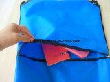 Zaino del Drawstring del sacchetto di ginnastica di Sackpack della stringa con le caselle per gli sport
