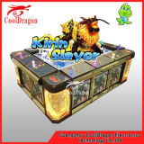 Macchina del gioco della galleria del cacciatore dei pesci di colpo del leopardo del re 3/Tiger dell'oceano