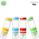 550ml nieuwe Stijl Beverage Juice Bottle met het Glas GLB van de Schroef
