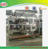 O HDPE 30L Jerry pode máquina de molde automática do sopro do frasco plástico