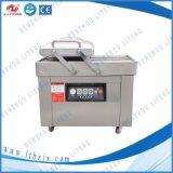 Dz-400/2sb Chambres Double emballage sous vide de la machine pour les fruits de mer / / / sécher le poisson de la viande de porc Viande de boeuf riz / /