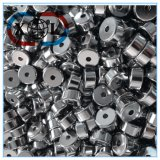Kundenspezifische Größe permanenter Ndfe B Neodym-Zylinder-Magnet