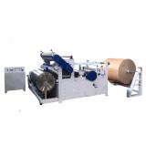 Convolute Papiertrommel-Maschine