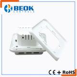 thermostat électrique de contrôleur de température de thermostat de pièce du chauffage 220V