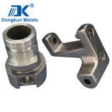 OEM het Gieten van de Investering van het Roestvrij staal of van het Staal van de Draad voor Hardware