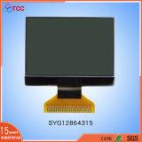 """2.0 """" LCD LCM van het Radertje van Punten 128X64 Module voor Industrieel Controlemechanisme"""