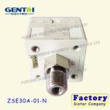 De Sensoren van de Druk van de Schakelaar van de Druk van de Lucht van de goede Kwaliteit zse30A-01-N SMC