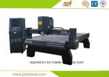 De hete CNC van de Machine van de Gravure van de As van de Verkoop 2030 Enige Machine van de Router