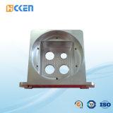 4 parti di alluminio lavoranti di CNC di asse