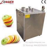 Indstrial hochwertige Karotte-Schneidmaschine-Maschine für Verkauf