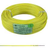 Condutores de cobre do fio eléctrico de PVC para a construção