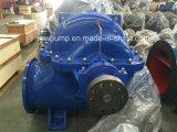 pompe fendue de cas de double aspiration d'étape simple de la pompe 600ms47 centrifuge