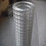 1X1 из нержавеющей стали и оцинкованной сварной проволочной сеткой