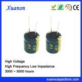 De elektronische Elektrolytische Condensator van de Component 400V 47UF