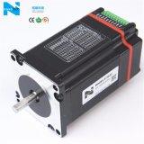 NEMA 23 integra el motor de pasos con el controlador incluyen