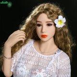 Volle Karosserien-Größe lebensechte Geschlechts-Spielzeug-Liebes-Puppe TPE-155cm erwachsene
