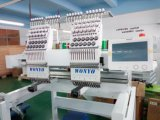 Maschinerie Wonyo 2 Hauptstickerei-Maschine mit Dahao Software