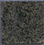 Opgepoetst Natuurlijk Wit/Zwart/Rood/Grijs/Geel/Groen/Bruin Graniet voor Bevloering/Treden/Countertop