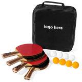 卓球の一定のアクセサリの束携帯用キット旅行運送袋
