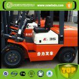 Heli Forklift Diesel pequeno Cpcd20 de 2 toneladas